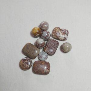 Piedras Jasper